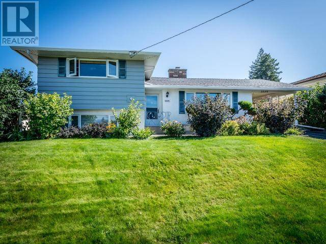 House for sale at 1039 Fraser St Kamloops British Columbia - MLS: 155080