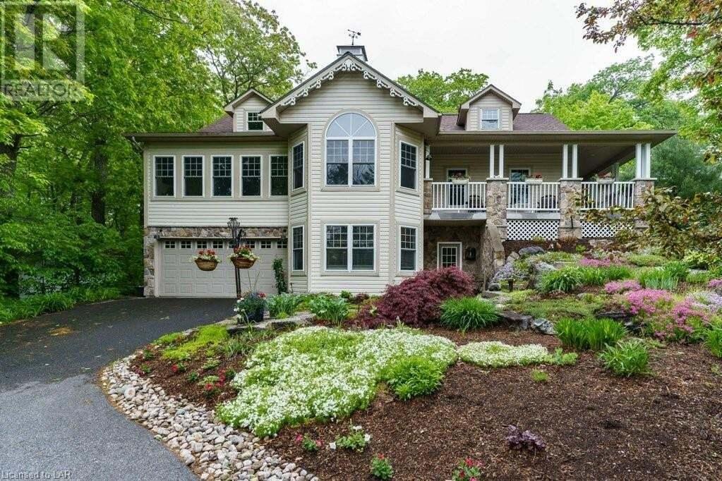 House for sale at 1039 Gordon St Muskoka Lakes Ontario - MLS: 259969