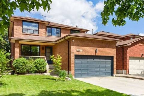House for sale at 1039 Hedge Dr Mississauga Ontario - MLS: W4473846