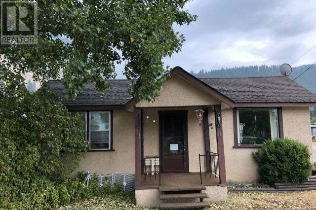 House for sale at 1039 Okanagan Ave Chase British Columbia - MLS: 158732