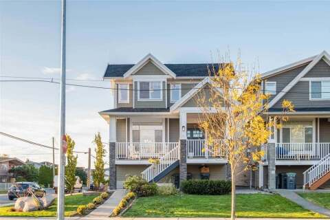 House for sale at 1039 Salter St New Westminster British Columbia - MLS: R2509024