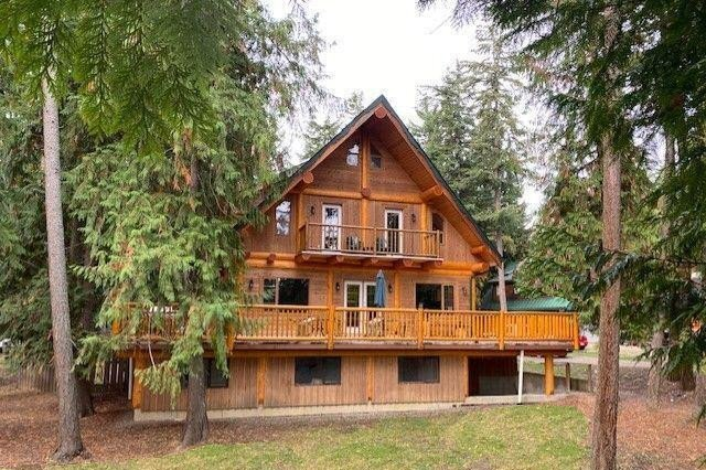 House for sale at 1039 Scotch Creek Wharf Rd Scotch Creek British Columbia - MLS: 10217712