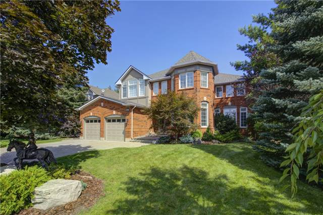 Sold: 1039 Skyvalley Crescent, Oakville, ON