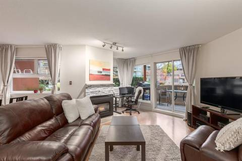 103b - 1210 Quayside Drive, New Westminster | Image 1