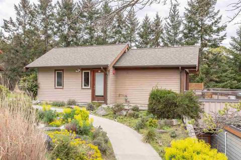 Residential property for sale at 494 Arbutus Dr Unit 103C Mayne Island British Columbia - MLS: R2423903