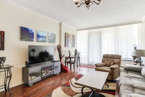Condo for sale at 10 Fashion Roseway  Unit 103N Toronto Ontario - MLS: C4548326