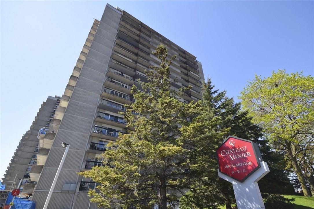For Sale: 0 158a Mcarthur Avenue Unit104 , Ottawa, ON   2 Bed, 1 Bath Condo for $249,900. See 23 photos!