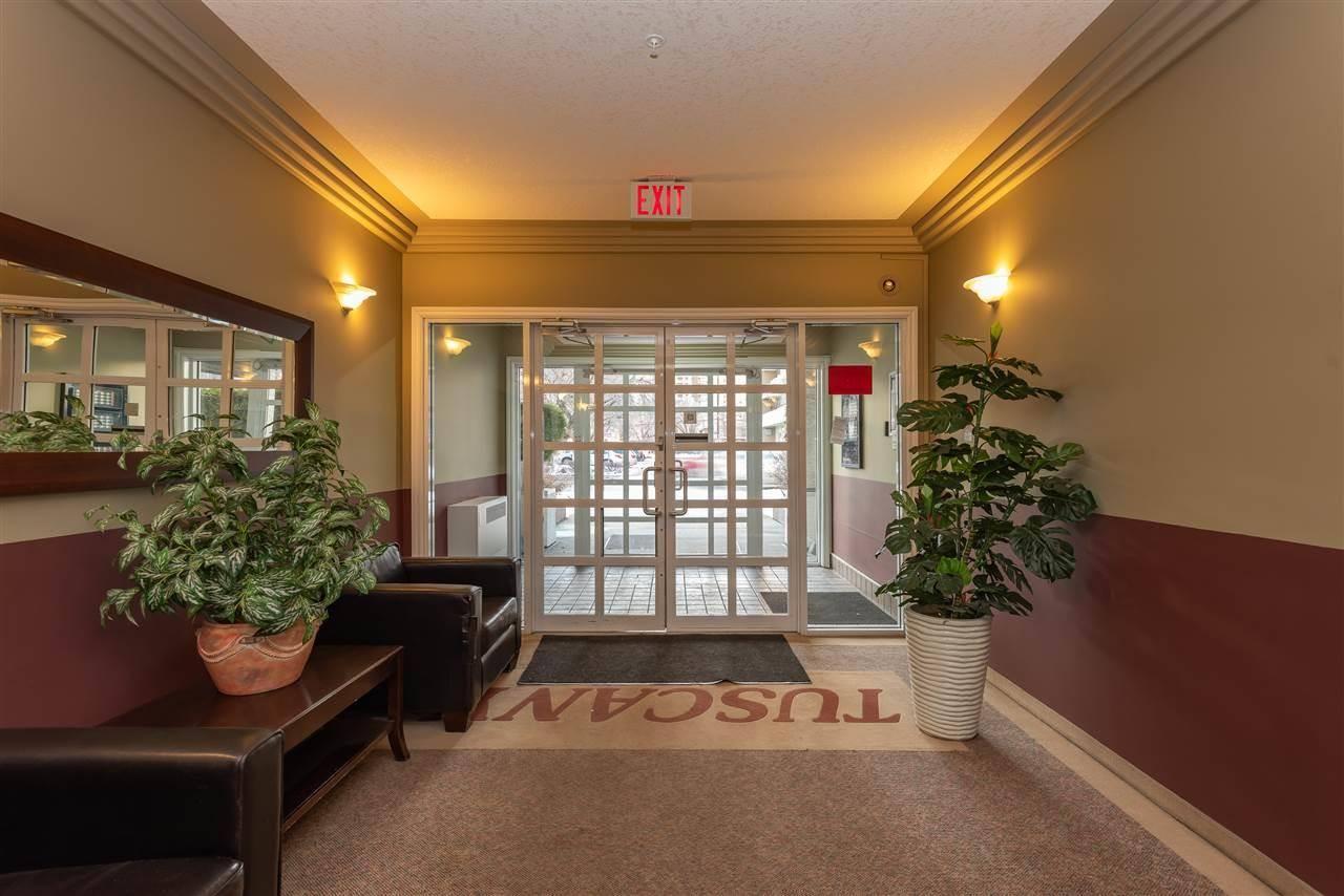 Condo for sale at 10033 116 St Nw Unit 104 Edmonton Alberta - MLS: E4187770