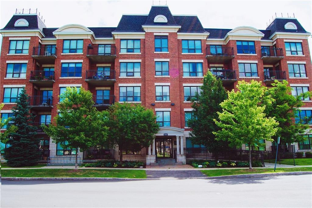 Removed: 104 - 1005 Beauparc Private, Ottawa, ON - Removed on 2019-10-31 07:39:02
