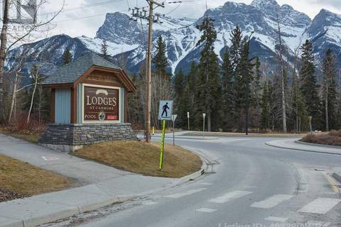 Condo for sale at 101 Montane Rd Unit 104 Canmore Alberta - MLS: 49338