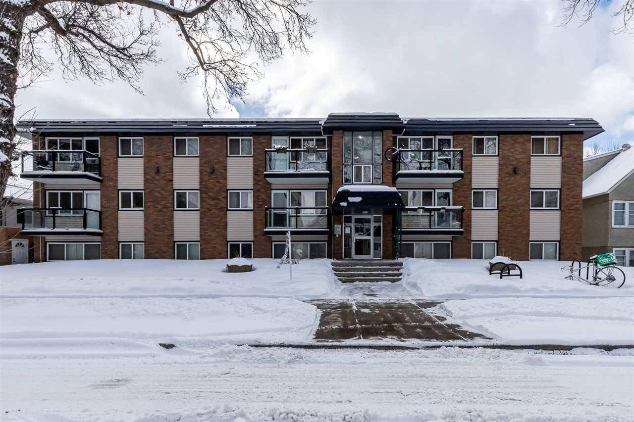 104 - 10125 83 Avenue Nw, Edmonton | Image 1