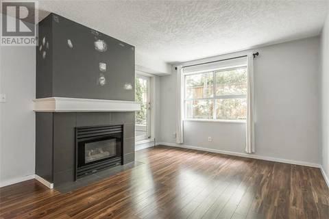 Condo for sale at 1014 Rockland Ave Unit 104 Victoria British Columbia - MLS: 413139