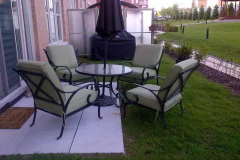 Condo for sale at 10211 Keele St Unit 104 Vaughan Ontario - MLS: N4412883