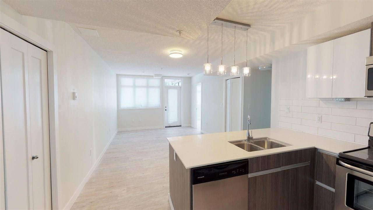 Condo for sale at 10227 115 St Nw Unit 104 Edmonton Alberta - MLS: E4144016