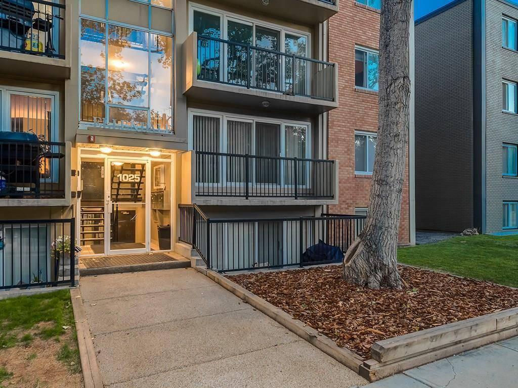 Condo for sale at 1025 14 Ave Sw Unit 104 Beltline, Calgary Alberta - MLS: C4083021