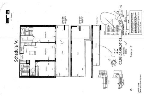 104 - 105 Oneida Crescent, Richmond Hill | Image 2