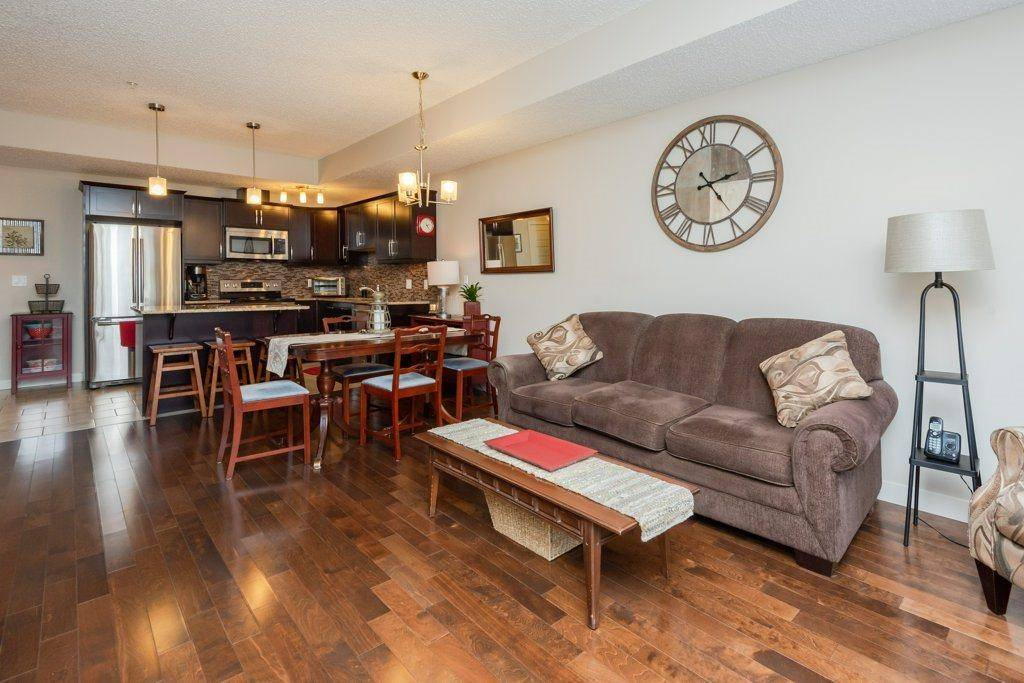 Townhouse for sale at 10540 56 Ave Nw Unit 104 Edmonton Alberta - MLS: E4185533