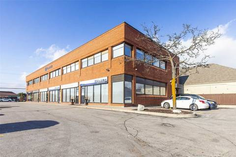 Commercial property for lease at 15 Harwood Ave Apartment 104-106 Ajax Ontario - MLS: E4652387
