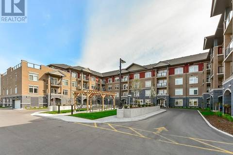 Condo for sale at 106 Bard Blvd Unit 104 Guelph Ontario - MLS: 30728168