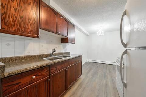 Condo for sale at 10615 110 St Nw Unit 104 Edmonton Alberta - MLS: E4158112