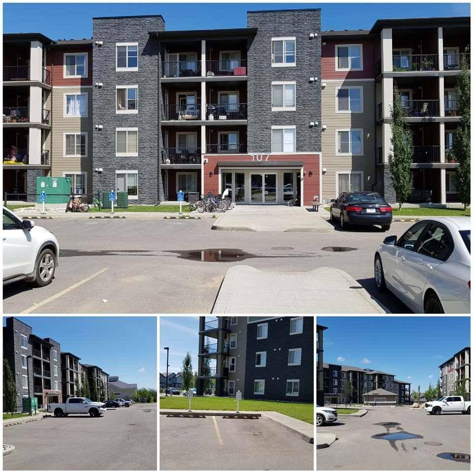 Condo for sale at 107 Watt Common Sw Unit 104 Edmonton Alberta - MLS: E4166182