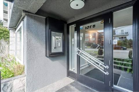 Condo for sale at 1075 13th Ave W Unit 104 Vancouver British Columbia - MLS: R2447106