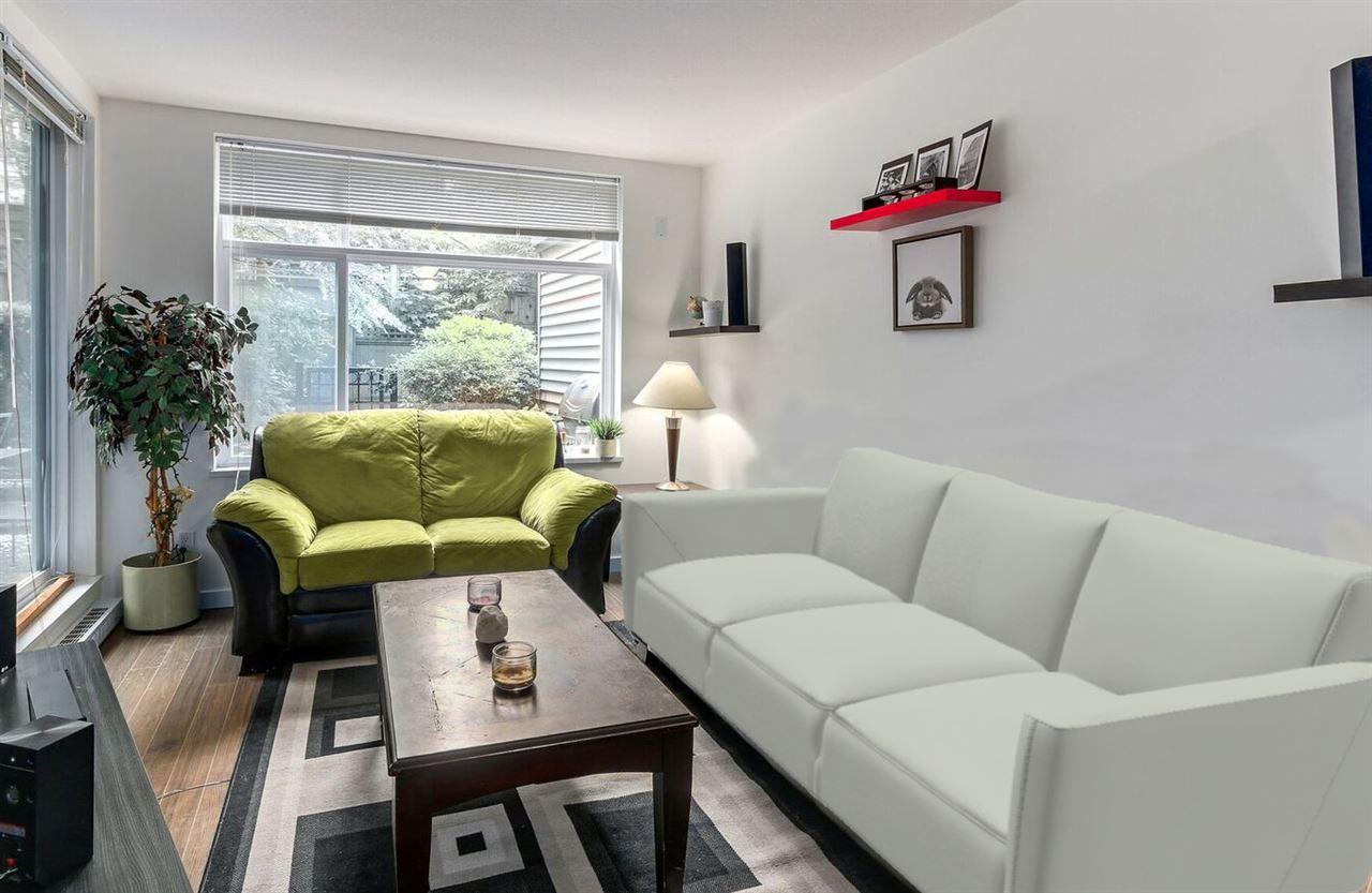 Sold: 104 - 10788 139 Street, Surrey, BC