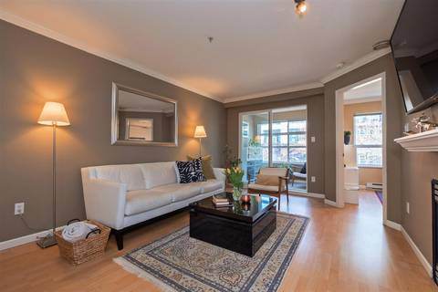 Condo for sale at 108 Esplanade St W Unit 104 North Vancouver British Columbia - MLS: R2349764