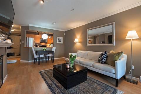 Condo for sale at 108 Esplanade St W Unit 104 North Vancouver British Columbia - MLS: R2381058