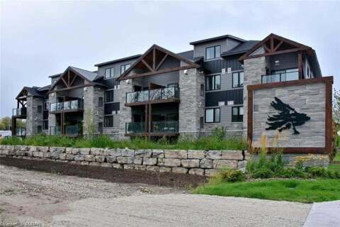 Residential property for sale at 11 Beausoleil Ln Unit 104 The Blue Mountains Ontario - MLS: 40026984