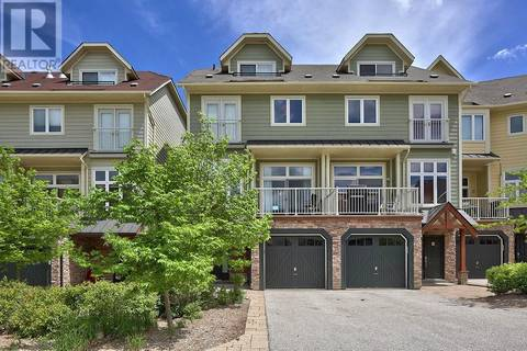 Townhouse for rent at 11 Farm Gate Rd Unit 104 The Blue Mountains Ontario - MLS: 208243