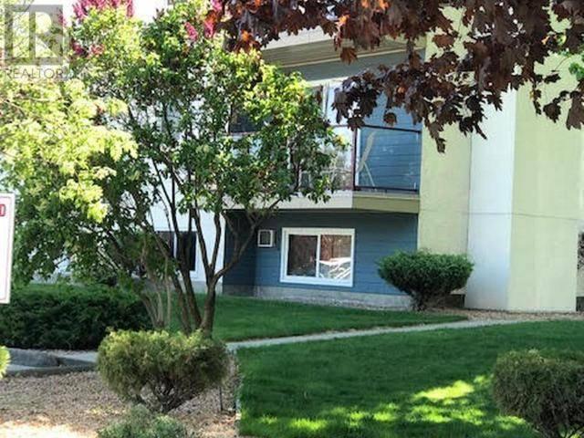 Buliding: 110 Skaha Place, Penticton, BC
