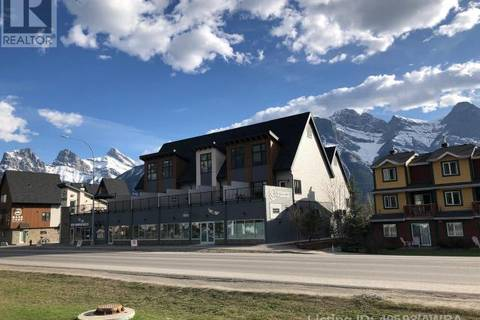 Townhouse for sale at 1106 Bow Valley Tr Unit 104 Canmore Alberta - MLS: 49593