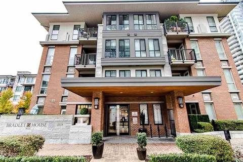 104 - 1135 Windsor Mews, Coquitlam | Image 1