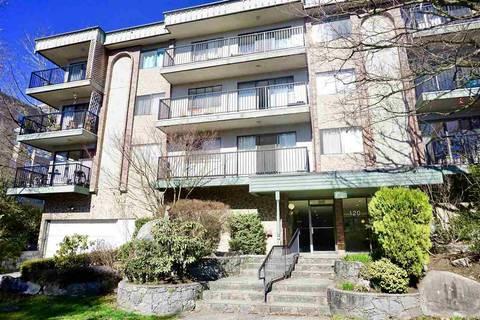 Condo for sale at 120 5th St E Unit 104 North Vancouver British Columbia - MLS: R2390046