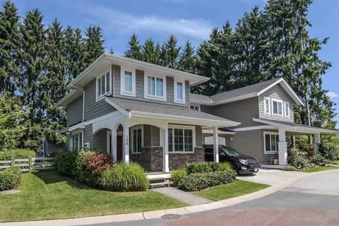 Townhouse for sale at 12161 237 St Unit 104 Maple Ridge British Columbia - MLS: R2385054