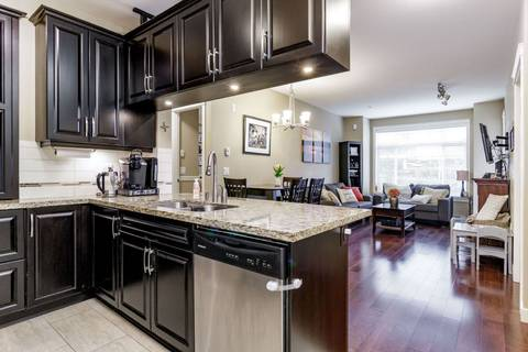 Condo for sale at 12565 190a St Unit 104 Pitt Meadows British Columbia - MLS: R2351831