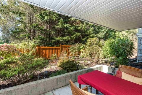 104 - 1281 Parkgate Avenue, North Vancouver | Image 1