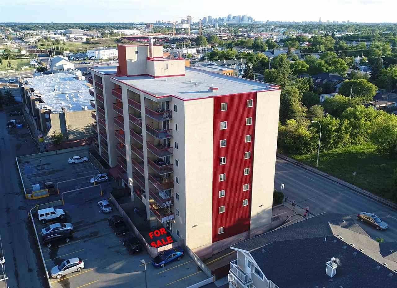 Condo for sale at 12831 66 St Nw Unit 104 Edmonton Alberta - MLS: E4179921