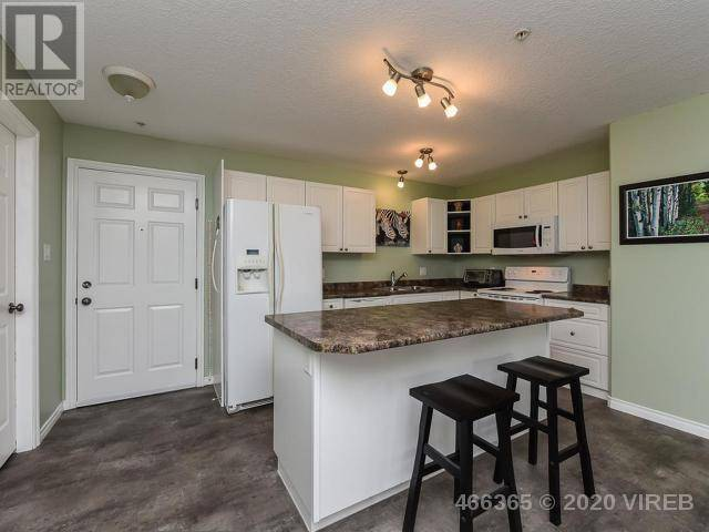 Condo for sale at 129 Back Rd Unit 104 Courtenay British Columbia - MLS: 466365