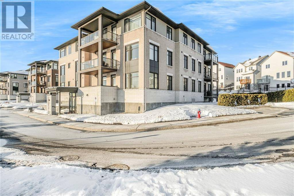 Condo for sale at 130 Guelph Pt Unit 104 Ottawa Ontario - MLS: 1182975