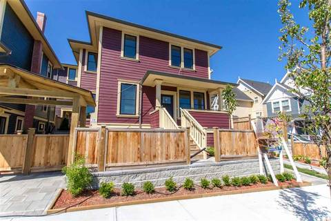 Townhouse for sale at 1313 Cartier Ave Unit 104 Coquitlam British Columbia - MLS: R2392379