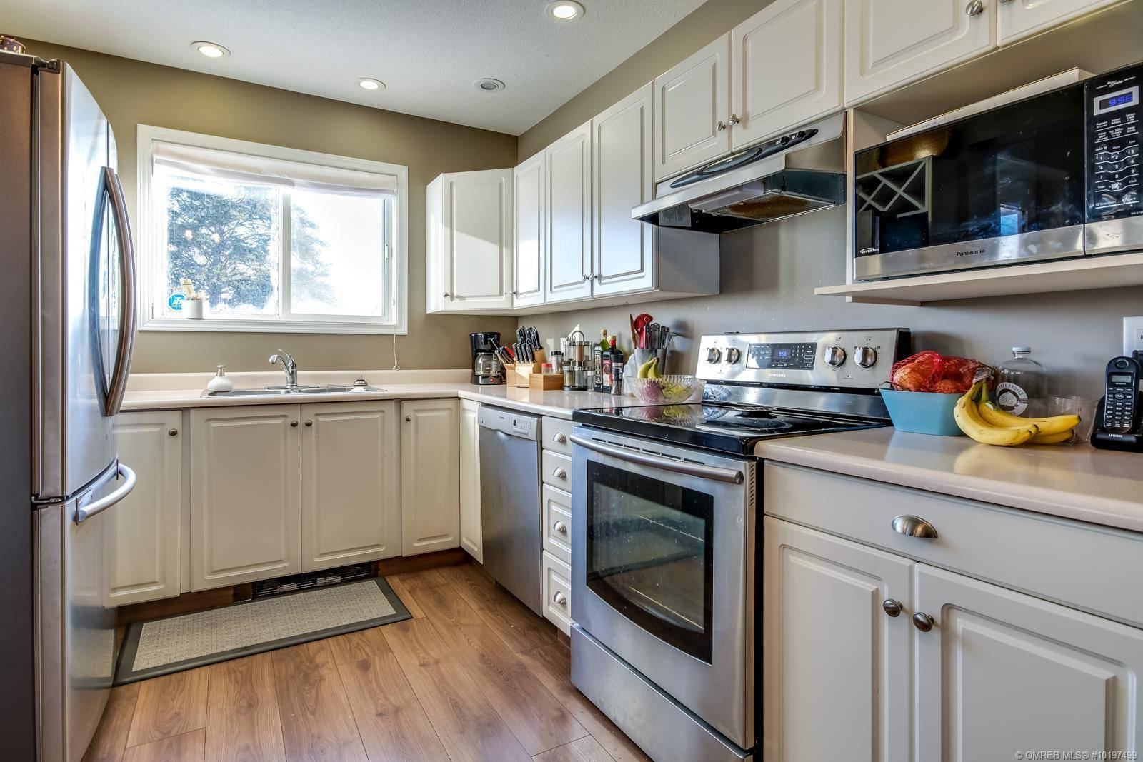 Condo for sale at 1318 Richter St Unit 104 Kelowna British Columbia - MLS: 10197499