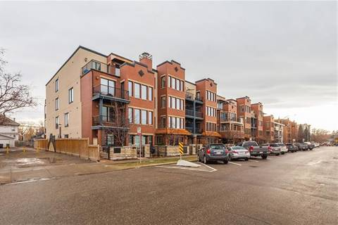 Condo for sale at 1321 Kensington Cs Northwest Unit 104 Calgary Alberta - MLS: C4275792