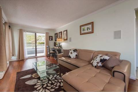Condo for sale at 1341 George St Unit 104 White Rock British Columbia - MLS: R2372643