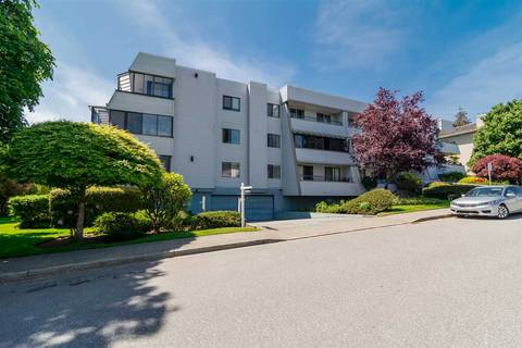 Condo for sale at 1341 George St Unit 104 White Rock British Columbia - MLS: R2445816
