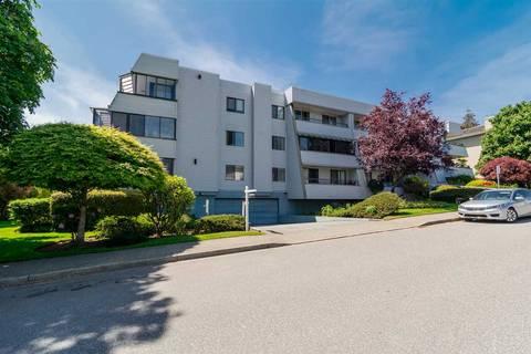 Condo for sale at 1341 George St Unit 104 White Rock British Columbia - MLS: R2445816