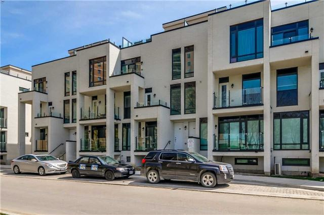 Sold: 104 - 136 Widdicombe Hill Boulevard, Toronto, ON