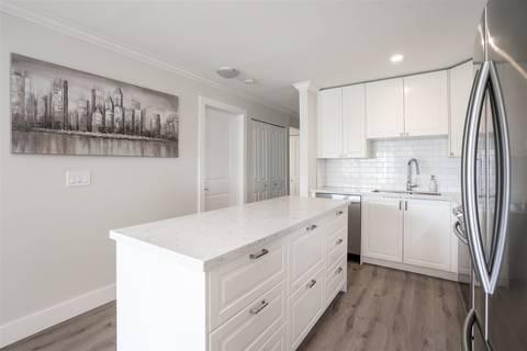 Condo for sale at 1365 4th Ave W Unit 104 Vancouver British Columbia - MLS: R2368127