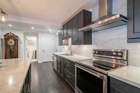 Condo for sale at 1377 Lakeshore Rd Unit 104 Burlington Ontario - MLS: W4859316